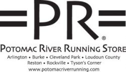 Potomac River Running Store - Local Partner!