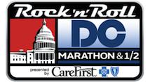 Rock 'n' Roll DC Marathon & 1/2 - Racing Partner!
