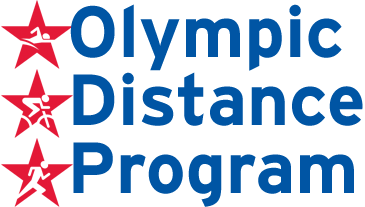 Olympic Distance Program (ODP) Registration Now Open!