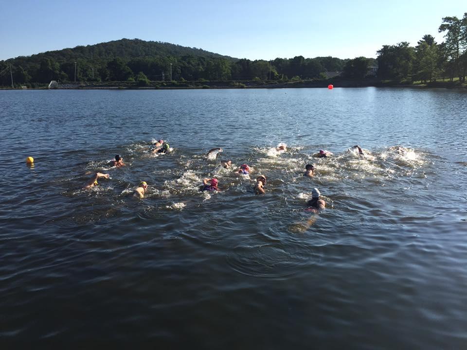 Training Triathlon & Aquavelo