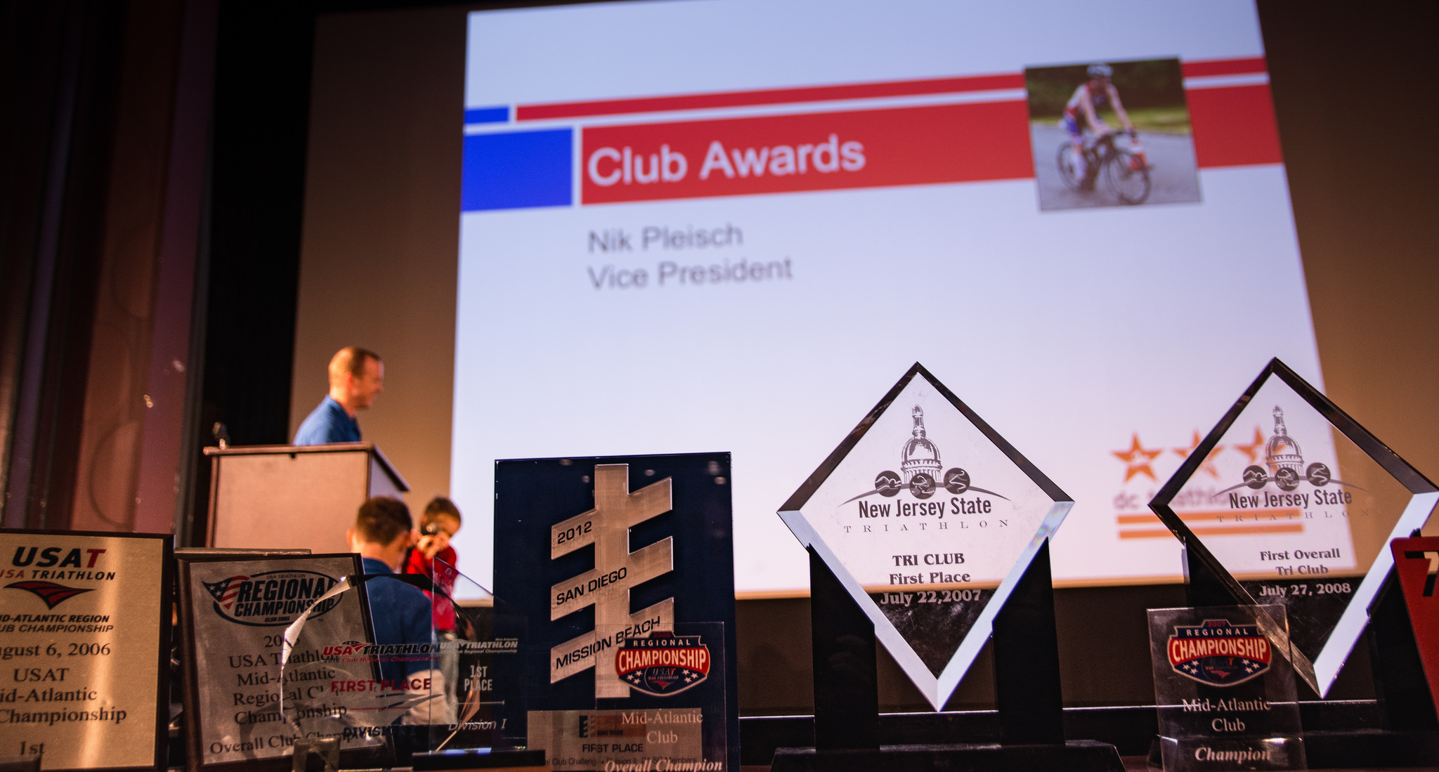 2019 Club Award Nominations