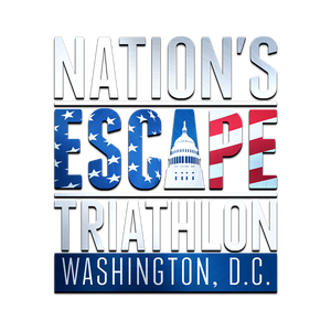 Nation's Escape Triathlon - Racing Partner!