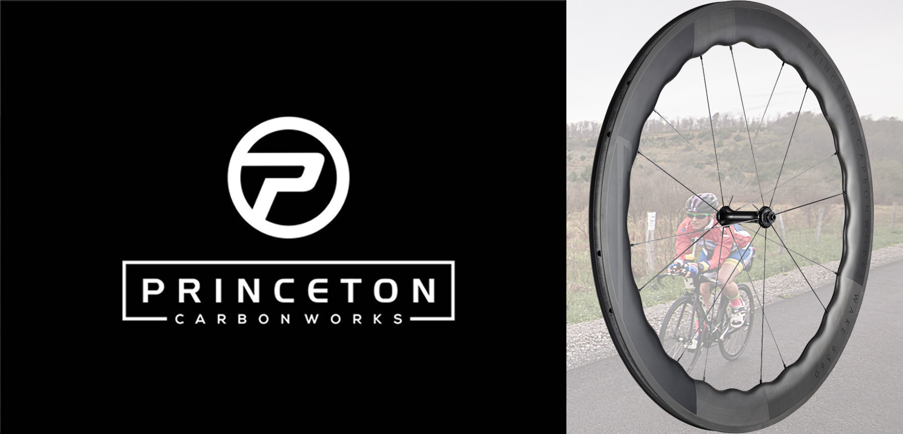 NEW Club Partner: Princeton Carbon