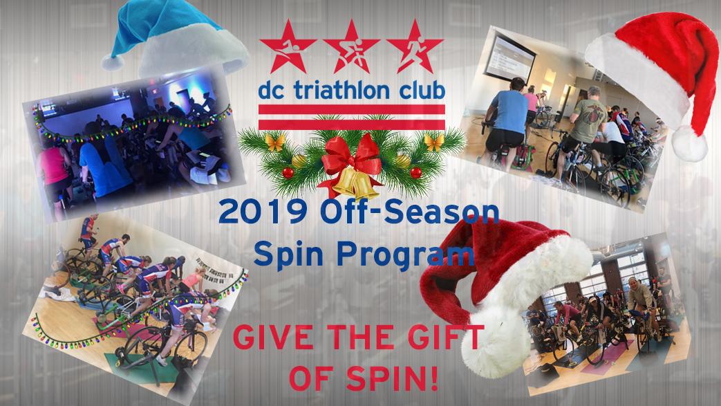 2019 Off-season Spin Program!!!