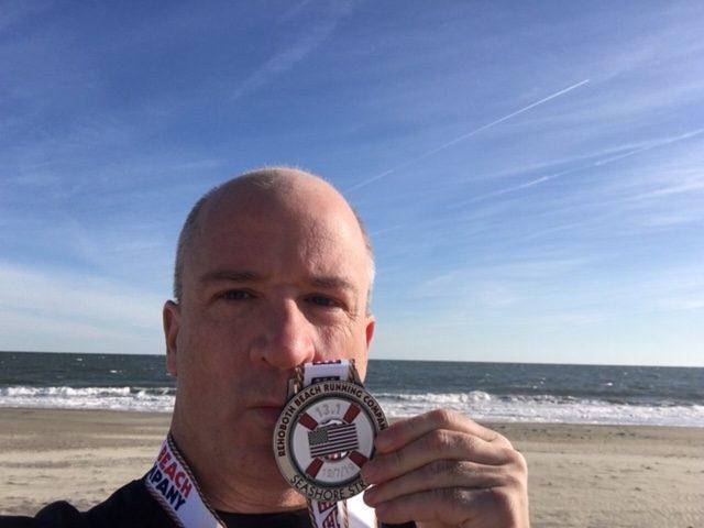 DC Triathlon Club