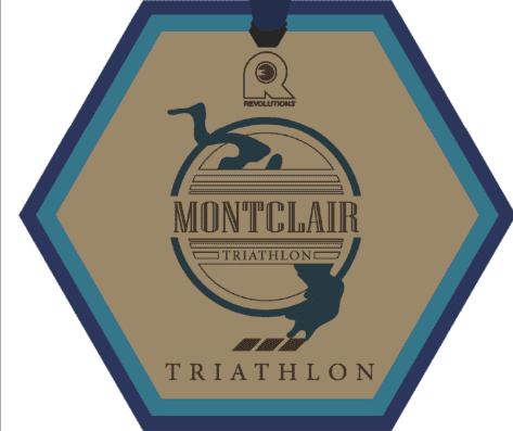 Rev3 – Montclair Triathlon Virtual Race